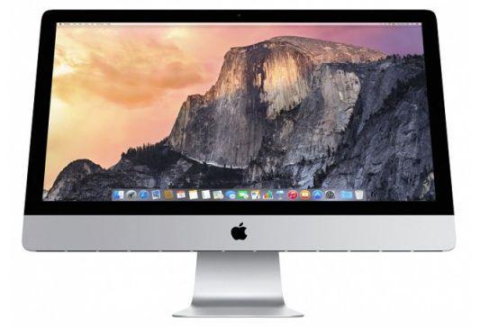 "Operačný systém - APPLE iMac 27"" 5K, i5 MF885SL/A"