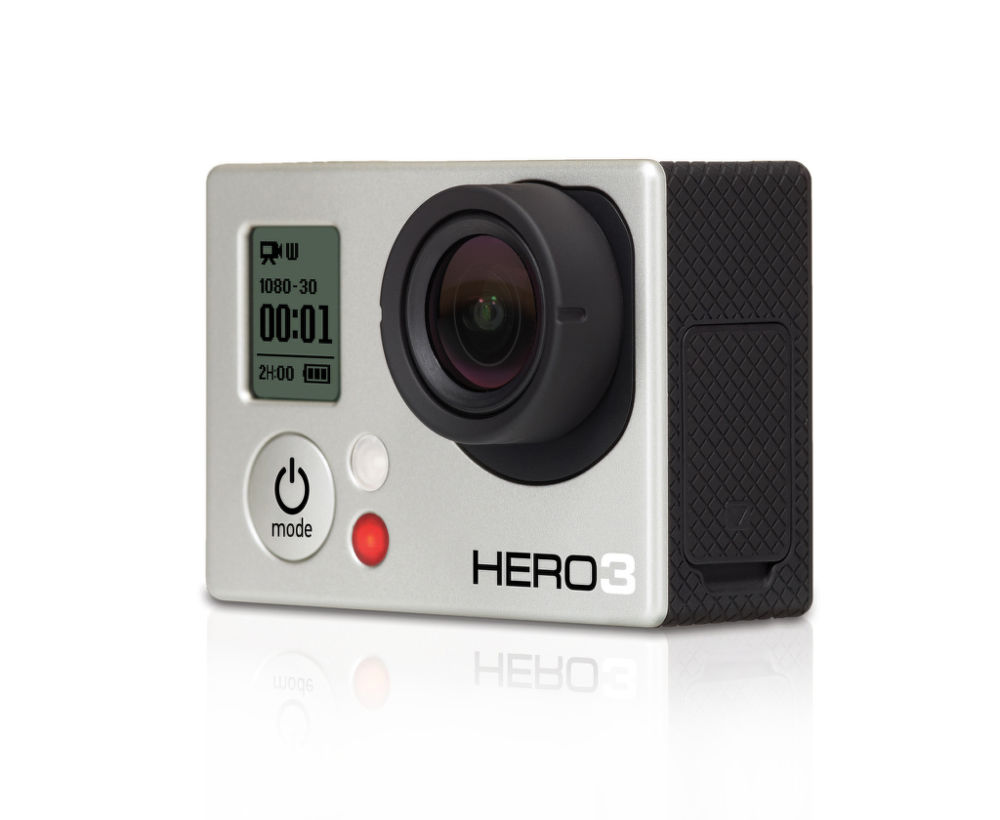 gopro hd hero 3 white edition. Black Bedroom Furniture Sets. Home Design Ideas