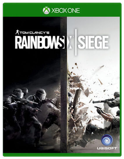 xbox one 1tb rainbow six siege rainbow six vegas 1 and. Black Bedroom Furniture Sets. Home Design Ideas