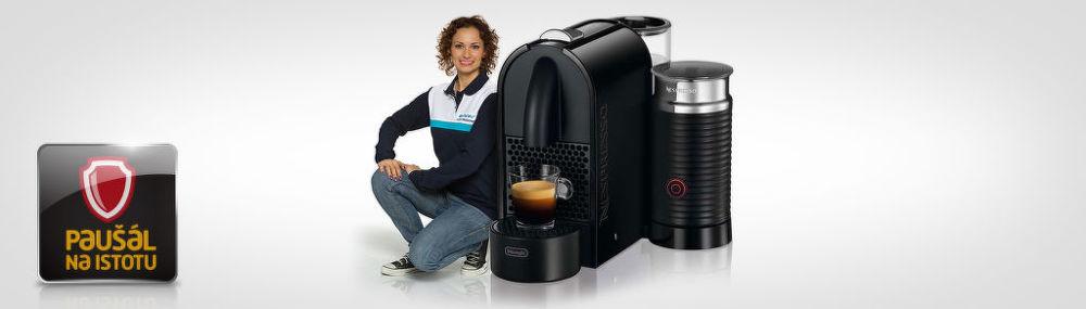 Kávovary na istotu