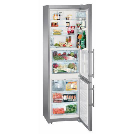 LIEBHERR CBNPes 3976 Premium, kombinovaná chladnička