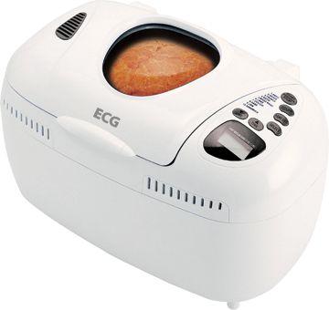 ECG PCB 538, pekaren chleba