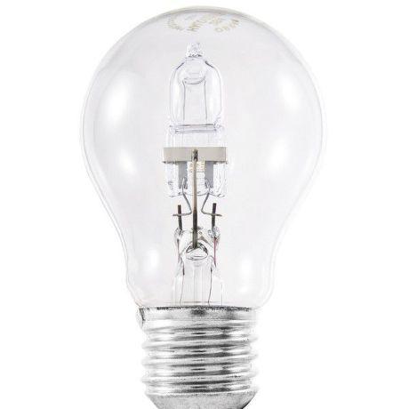 OSRAM Halogen Energy Saver Classic A 52W,230V,E27