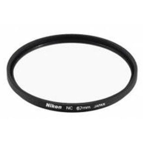 NIKON 67mm filter neutrálny