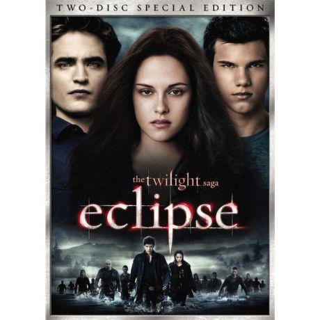BD F - Twilight saga: Zatmění - Blu-ray (2 disc edition)