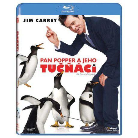 BD F - Pan Popper a jeho tučňáci