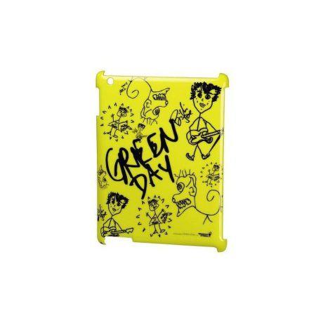 Whatever it Takes obal pre iPad2, dizajn: Green Day, žltý