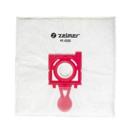 Zelmer ZVCA300B,  Safbag sáčky + filtr
