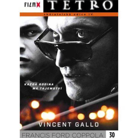 DVD F - Tetro   Film-X