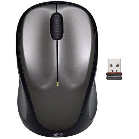 LOGITECH Wireless Mouse M235, 910-002203