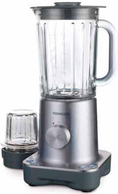 KENWOOD BL770, stolovy mixer