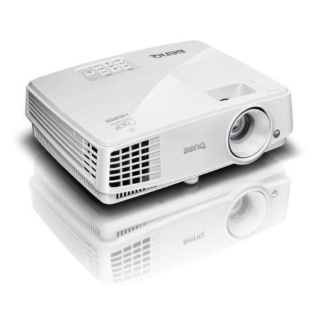 BENQ MS517H, projektor