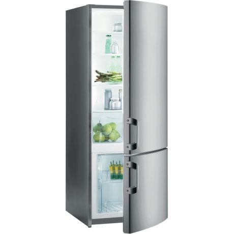 GORENJE RK 61620 X, kombinovaná chladnička