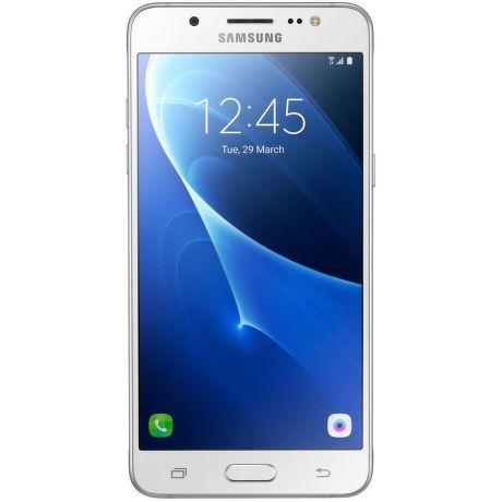 Samsung Galaxy J5 2016 Dual SIM J510F (biela)