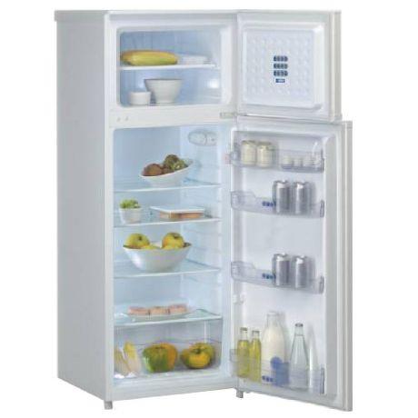 WHIRLPOOL ARC 2353, dvodverová chladnička