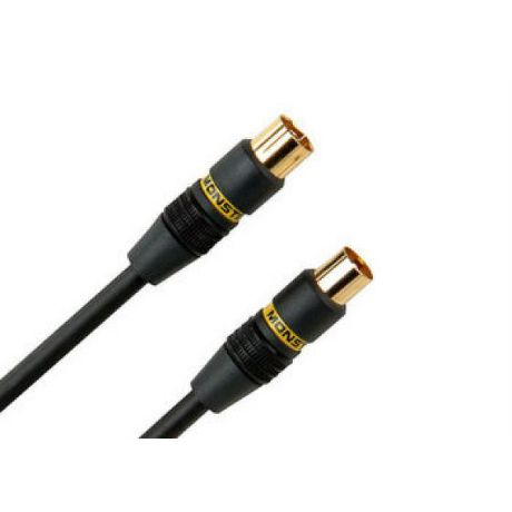 Monster Cable, MV1A 100HZ - 4M EU