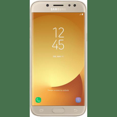 SAMSUNG Galaxy J5 DUOS GLD, Smartfón