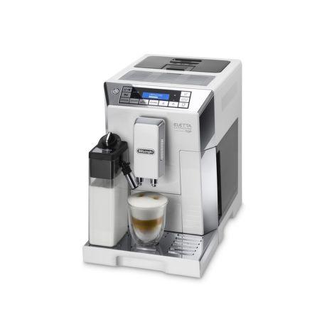 DELONGHI ECAM 45.760.W Eletta Cappuccino Top, plnoautomatické espresso