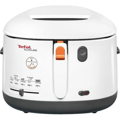 TEFAL FF1621 Filtra One, fritéza
