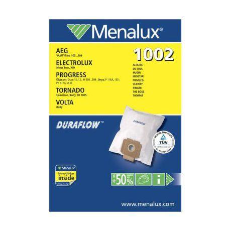 MENALUX 1002, vrecka Progress PC 3702,AEGVampyrino, Elux XIO