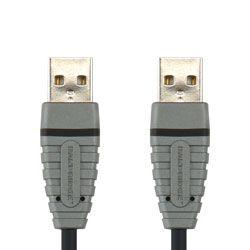 BANDRIDGE BN-BCL4802 USB 2.0 A konektor - A konektor 2m