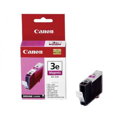 CANON BCI-3eM, MAGENTA Ink Cartridge, BL SEC