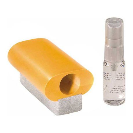 VIVANCO V-22499 LCD/PLAZMA mikrofribrové čistenie s držiakom + spray