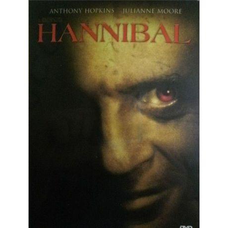 DVD F - Hannibal