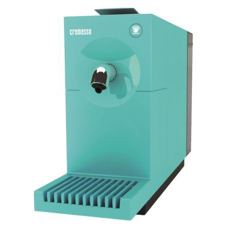 CREMESSO UNO Pool Blue, espresso kavovar