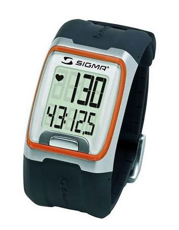 SIGMA PC 3.11 Orange, pulzomer