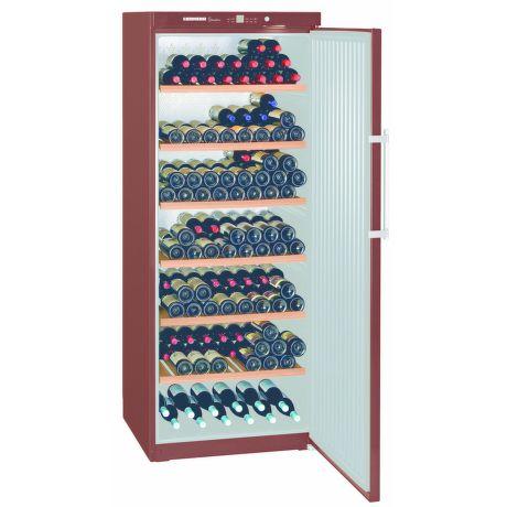 LIEBHERR WKt 6451, chladnička na víno