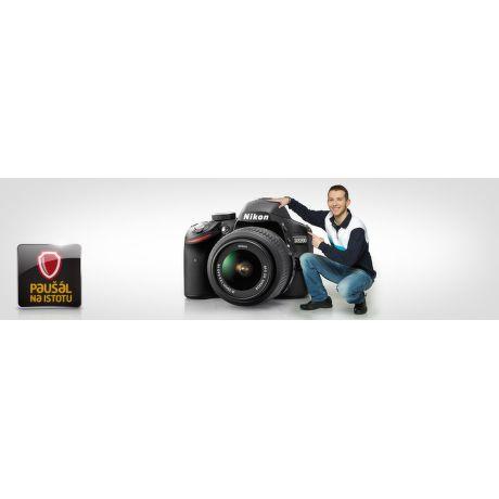 Fotoaparáty na istotu