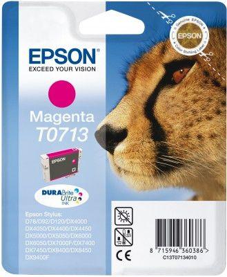EPSON T07134020 magenta