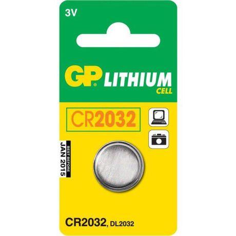GP CR-2032 / B1532