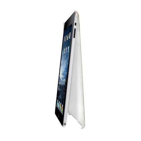 Transparentné púzdro na iPad s ochrannou fóliou