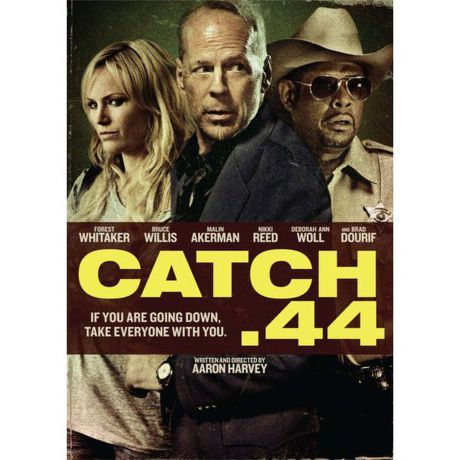 DVD F - Catch 44