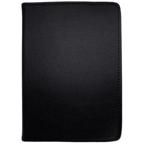 MOBILNET UNI (10) čierne otočné puzdro na tablet