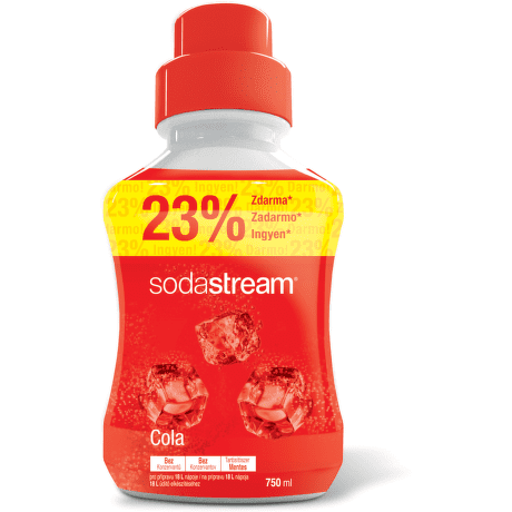 SODASTREAM sirup Cola 750 ml_1