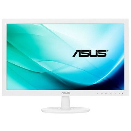 Asus VS229NA-W (bílý) - 21,5 LCD LED