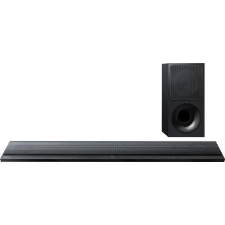 Sony HT-CT390 (čierny)