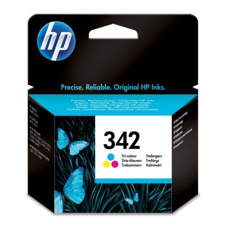 HP C9361EE No.342 color - atrament