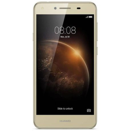 Huawei Y6 II Compact (zlatý)