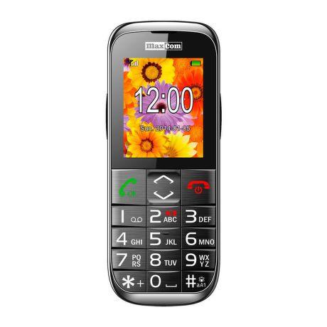 Maxcom MM720 (čierny)