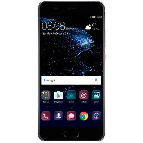 Huawei P10 čierny - Smartfón