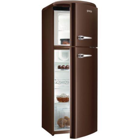 GORENJE RF 60309 OCH, dvojdverová chladnička