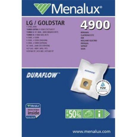 MENALUX 4900, vrecká pre LG V-CP243,963..