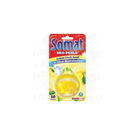 SOMAT Deo Perls Lemon Fresh duopack (2 x 50g)