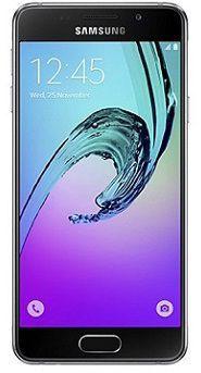 Samsung A310F Galaxy A3 2016 (čierny)