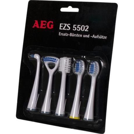 AEG EZS 5502N, Náhradné kartáčiky SONIC4,16