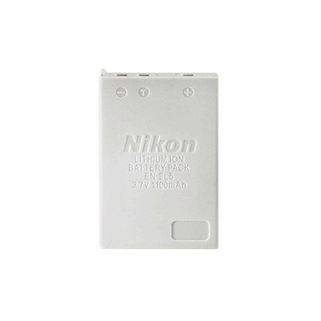 NIKON EN-EL5